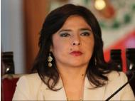 Ana Jara calls for justice and defends Nationalist Party