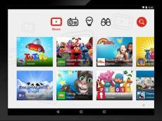 "New ""Youtube Kids"" app"