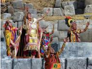 Inti Raymi: Cusco's biggest festival honoring the Inca Sun God