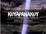 Festival Kuyapanakuy: An insight into nature's defenders