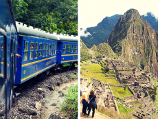 All you need to know about the train to Machu Picchu