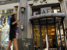 Peru to welcome American Eagle Outfitters in 2016