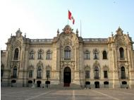 Peruvian Gov't enacts sexual harassment prevention law