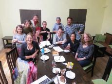 The Cusco Writer's Guild: Connecting and inspiring writers