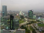 Fitch Ratings see 4% growth for Peru in 2015
