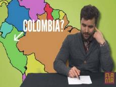 YOUTUBE: Americans get tested on Latin American geography