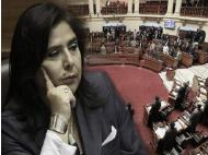 Congress votes to remove Prime Minister Ana Jara from cabinet