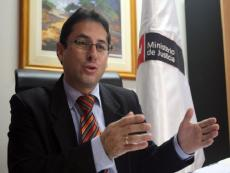 Peru: Gov't appoints new Deputy Minister of Human Rights