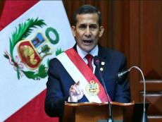 Humala expects more from Chile's espionage confession