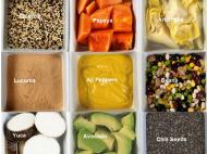 Peruvian Superfoods: A Not-so-distant Diet from the Mediterranean