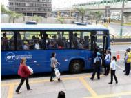 Javier Prado blue corridor buses to return April 25