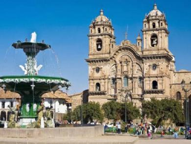 """US News and World Report names Cusco """"best place to visit"""""""