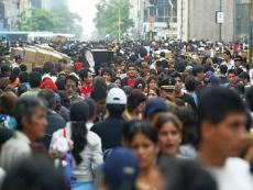 42% of Peruvians have hope economy will recuperate