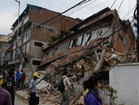 Nepal: Peruvian tourists to be transported to New Delhi