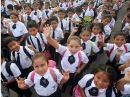 Inkanomics: Peru's education gap