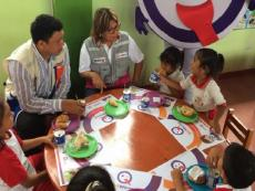 Peruvian Gov't to grant 21,000 youth scholarships