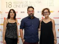 "Málaga Latin Film Festival awards Peruvian film ""Perro Guardian"""