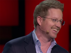 Andrew Stanton: How to tell a story