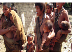 Isolated Nanti tribe loses four children to flu