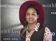 Feminine power: The bartender who surprised at World Class