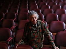 Peruvian playwright Delfina Paredes debuts play after 35 years since being awarded