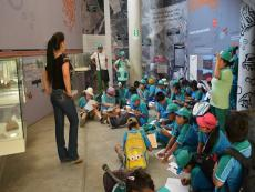MML plans weekend activities for Museum Week and Cultural Diversity Day
