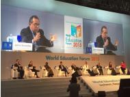World Education Forum concludes pledge to invest in education