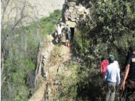 New pre-Inca tomb discovered