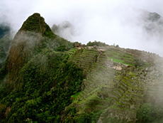 Push to make a new Biosphere Reserve at Machu Picchu