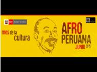 Ministry of Culture announces Afro-Peruvian Culture Month in June