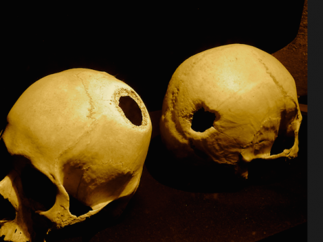 Scientists find ancient Peruvians more diverse than first thought