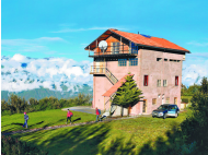 Áncash: Five retreats in the mountain