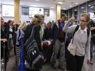 INEI: 5,117 foreigners arrived in Peru for work in April