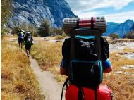 First backpacking trip? Here are 7 tips for packing