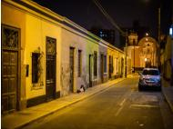 Lima's Top 5 Neighborhoods