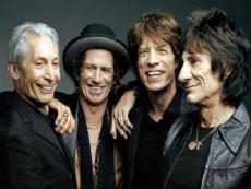 The Rolling Stones to perform in Lima