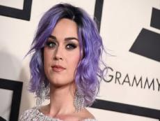 Katy Perry plans to visit Machu Picchu on S.A. tour