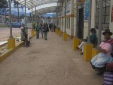 Ministry of Health allocates S/. 120 million to two Ayacucho hospitals
