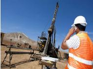 Mining and hydrocarbons grows 1.49% since May