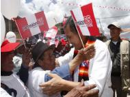 Inter-American Court of Human Rights ratifies Chavin de Huantar commanders as heroes
