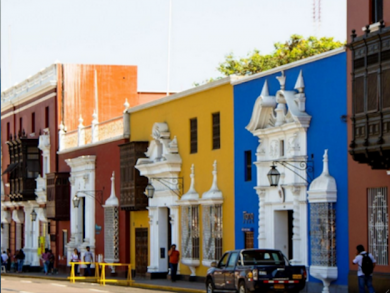 Trujillo to restore historic center, apply for UNESCO list