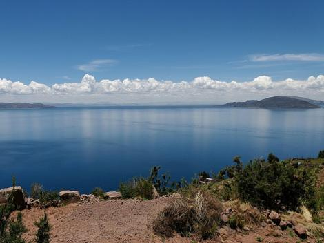 """NY Times: """"In Machu Picchu's Shadow, Peru's Lake Titicaca Offers Natural Beauty"""""""