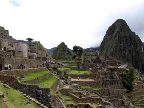 Machu Picchu to celebrate 8 years as new world wonder