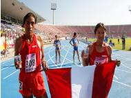 Peru to look for 15 medals in the Panamerican Games Toronto 2015