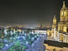 Arequipa to welcome 15,000 tourists for national holidays