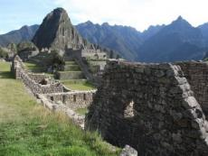 "Machu Picchu not in ""List of World Heritage in Danger"""