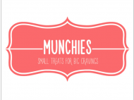 Munchies: Not your typical cookie business
