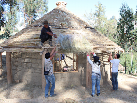Responsible travel in the Andes: Promoting Andean culture and traditions
