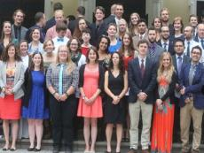 Peru: 62 new Peace Corps volunteers sworn in to program