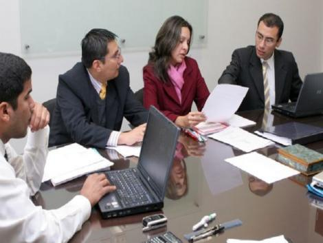 Peru: Only 15% of women filling executive positions
